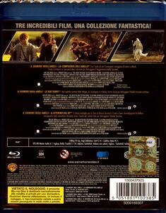Il Signore degli anelli. La trilogia (3 Blu-ray) di Peter Jackson - 2