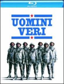 Uomini veri<span>.</span> Edizione 30° anniversario di Philip Kaufman - Blu-ray