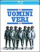 Cover Dvd DVD Uomini veri