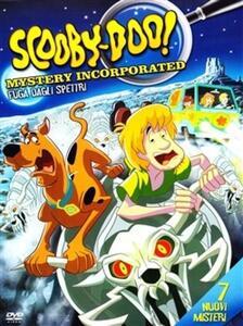 Scooby-Doo. Mystery Inc. Fuga dagli spettri - DVD