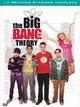 Cover Dvd The Big Bang Theory