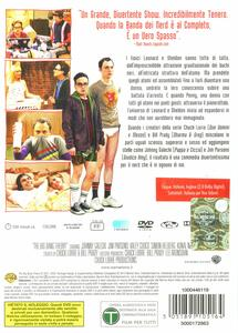The Big Bang Theory. Stagione 1 (3 DVD) - DVD - 2
