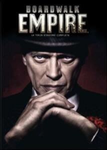 Boardwalk Empire. Stagione 3 (Serie TV ita) (5 DVD) - DVD