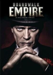 Boardwalk Empire. Stagione 3 (Serie TV ita) (5 DVD) di Alik Sakharov,Kari Skogland,Timothy Van Patten - DVD