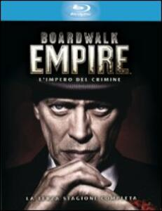 Boardwalk Empire. Stagione 3 (Serie TV ita) (5 Blu-ray) - Blu-ray