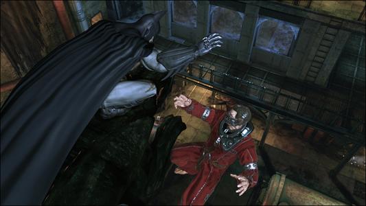 Videogioco Batman Arkham Trilogy Collection Xbox 360 2