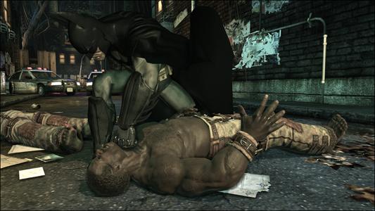 Videogioco Batman Arkham Trilogy Collection Xbox 360 3