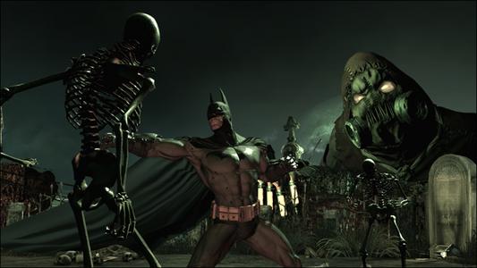 Videogioco Batman Arkham Trilogy Collection Xbox 360 4