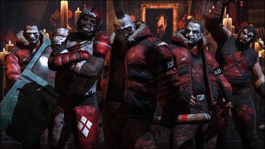 Videogioco Batman Arkham Trilogy Collection Xbox 360 5