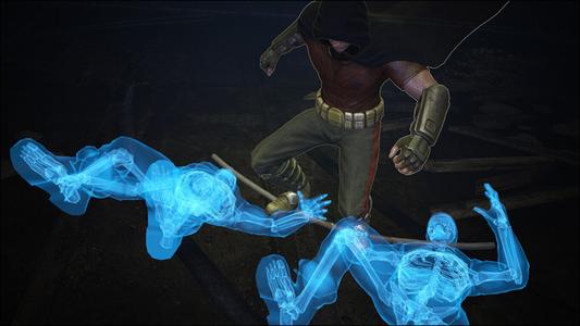 Videogioco Batman Arkham Trilogy Collection Xbox 360 9