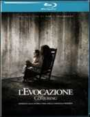 Film L' evocazione. The Conjuring James Wan
