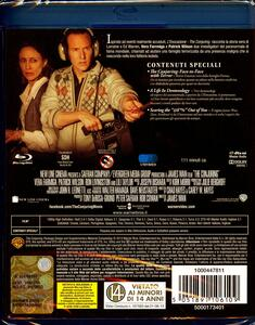 L' evocazione. The Conjuring di James Wan - Blu-ray - 2