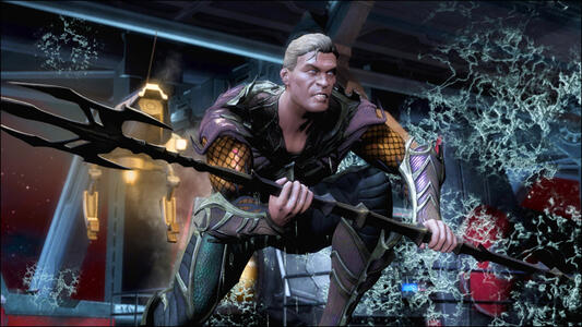 Injustice: Gods Among Us Ultimate Edition - 2