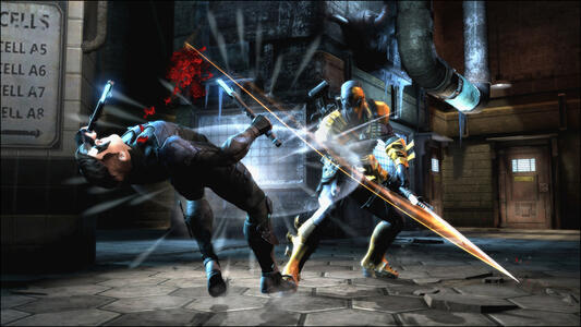 Injustice: Gods Among Us Ultimate Edition - 5