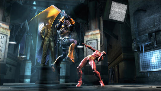 Injustice: Gods Among Us Ultimate Edition - 7