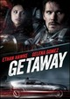 Cover Dvd Getaway