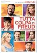 Film Tutta colpa di Freud Paolo Genovese