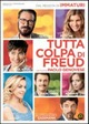 Cover Dvd Tutta colpa di Freud