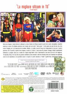 The Big Bang Theory. Stagione 3 (3 DVD) - DVD - 2