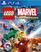 Videogioco LEGO Marvel Super Heroes PlayStation4 0