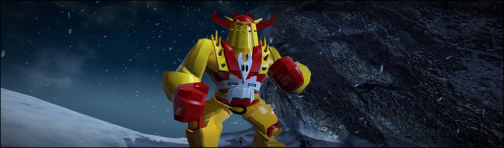 Videogioco LEGO Marvel Super Heroes PlayStation4 1