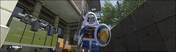 Videogioco LEGO Marvel Super Heroes PlayStation4 9
