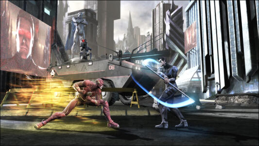 Injustice: Gods Among Us Ultimate Edition - 8