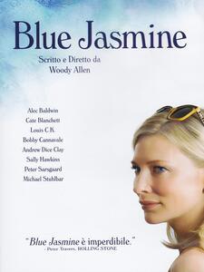 Blue Jasmine di Woody Allen - DVD