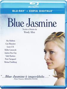 Blue Jasmine di Woody Allen - Blu-ray