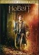 Cover Dvd Lo Hobbit - La desolazione di Smaug