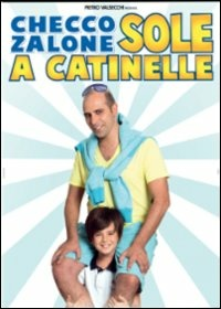 Cover Dvd Sole a catinelle (DVD)