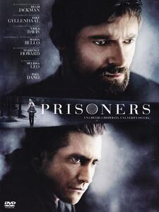Prisoners di Denis Villeneuve - DVD