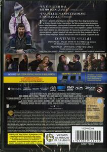 Prisoners di Denis Villeneuve - DVD - 2