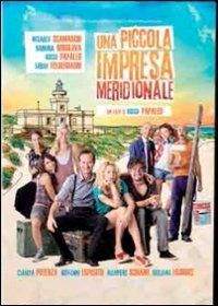 Cover Dvd piccola impresa meridionale (DVD)
