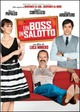 Cover Dvd Un boss in salotto