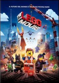 Cover Dvd Lego Movie (DVD)