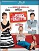 Cover Dvd Un boss in salotto