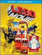 Film The Lego Movie Phil Lord Christopher Miller Chris McKay