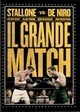 Cover Dvd Il Grande Match