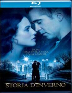 Storia d'inverno di Akiva Goldsman - Blu-ray