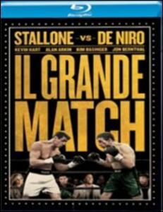 Il grande match di Peter Segal - Blu-ray