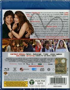 Una donna per amica di Giovanni Veronesi - Blu-ray - 2