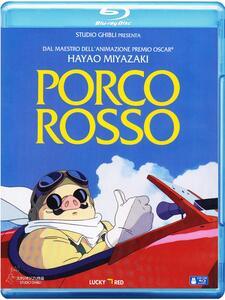 Porco Rosso di Hayao Miyazaki - Blu-ray