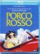 Cover Dvd DVD Porco rosso