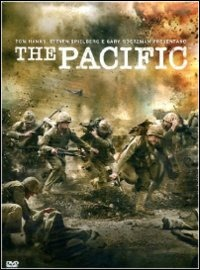 Cover Dvd The Pacific