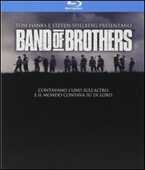 Film Band Of Brothers. Fratelli al fronte David Frankel Tom Hanks David Leland Richard Loncraine David Nutter Phil Alden Robinson Mikael Salomon Tony To