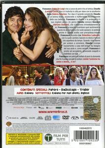 Una donna per amica di Giovanni Veronesi - DVD - 2