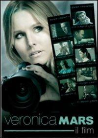 Cover Dvd Veronica Mars. Il film (DVD)