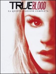 True Blood. Stagione 5 (5 DVD) - DVD