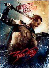 Cover Dvd 300. L'alba di un impero (DVD)